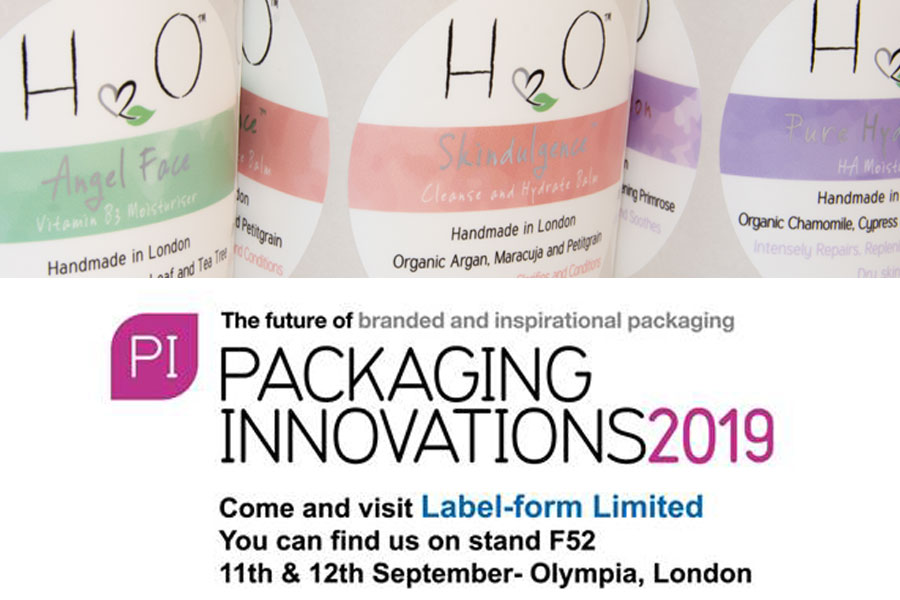 Packaging Innovations 2019  Post Image
